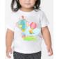 Transfer sublimático para camiseta Infantil 000936