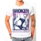 Transfer sublimático para camiseta Radical 001441