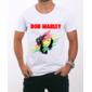 Transfer sublimático para camiseta Bob Marley 000188