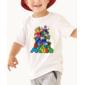 Transfer sublimático para camiseta 004669