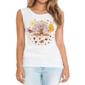 Transfer sublimático para camiseta Feminina 000638