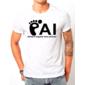 Transfer sublimático para camiseta Dia dos Pais 001958