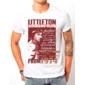 Transfer sublimático para camiseta Surf/Street 001678