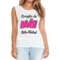 Transfer sublimático para camiseta Dia das Mães 000123