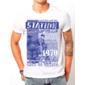 Transfer sublimático para camiseta Surf/Street 001768