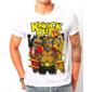 Transfer sublimático para camiseta Radical 001322