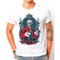 Transfer sublimático para camiseta Radical 001314