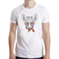 Transfer sublimático para camiseta Animal Hipster 003583
