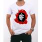 Transfer sublimático para camiseta Che Guevara 001287