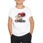 Transfer sublimático para camiseta 004872