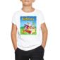 Transfer sublimático para camiseta 004853