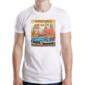 Transfer sublimático para camiseta Carros/Motos 004079