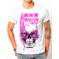 Transfer sublimático para camiseta Radical 001402