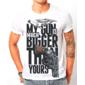 Transfer sublimático para camiseta Radical 001335