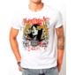 Transfer sublimático para camiseta Radical 001487