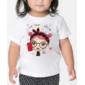 Transfer sublimático para camiseta Infantil 003857