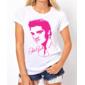 Transfer sublimático para camiseta Elvis Presley 000216