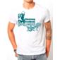 Transfer sublimático para camiseta Surf/Street 001803
