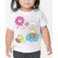 Transfer sublimático para camiseta Infantil 000884