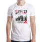 Transfer sublimático para camiseta Surf/Street 003929