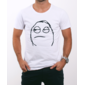 Transfer sublimático para camiseta Memes 001243