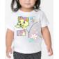 Transfer sublimático para camiseta Infantil 000896