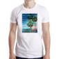Transfer sublimático para camiseta Surf/Street 003957