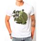 Transfer sublimático para camiseta Radical 001391