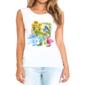 Transfer sublimático para camiseta Feminina 002492