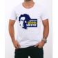 Transfer sublimático para camiseta Ayrton Senna 001274