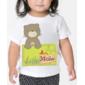 Transfer sublimático para camiseta Infantil 000864