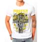 Transfer sublimático para camiseta Radical 001410