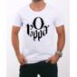 Transfer sublimático para camiseta O Rappa 000346