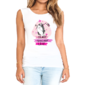 Transfer sublimático para camiseta Unicórnio 004037