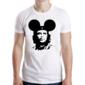 Transfer sublimático para camiseta Dark 003428