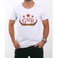 Transfer sublimático para camiseta Guns N' Roses 000233