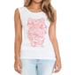 Transfer sublimático para camiseta Feminina 000577