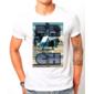 Transfer sublimático para camiseta Surf/Street 003144