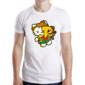Transfer sublimático para camiseta Dark 004278