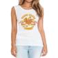 Transfer sublimático para camiseta Feminina 000623