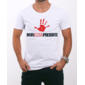 Transfer sublimático para camiseta Religiosa 001525