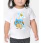 Transfer sublimático para camiseta Infantil 003775