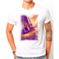 Transfer sublimático para camiseta Surf/Street 003229