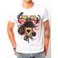 Transfer sublimático para camiseta Radical 001426