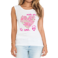 Transfer sublimático para camiseta Dia das Mães 000125