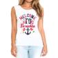 Transfer sublimático para camiseta Feminina 002634
