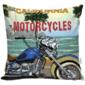 Transfer sublimático para almofada Carros/Motos 000112