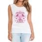 Transfer sublimático para camiseta Feminina 000668