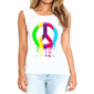Transfer sublimático para camiseta Feminina 002514