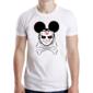 Transfer sublimático para camiseta Dark 004275